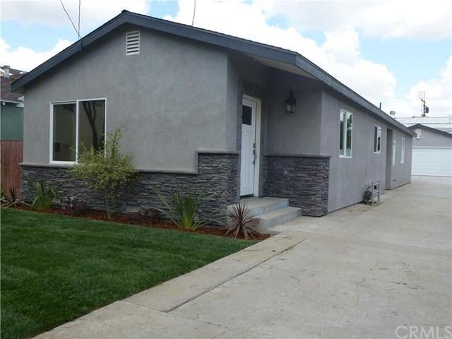 9025 Hegel St, Bellflower, CA