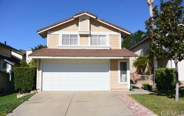13414 Telluride Dr, Chino Hills, CA