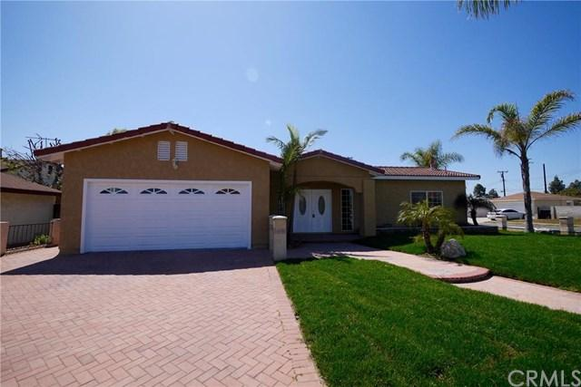 4618 Hollyline Ave, Santa Ana, CA