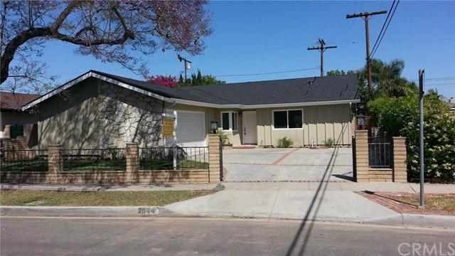 2844 Heather Rd, Long Beach, CA