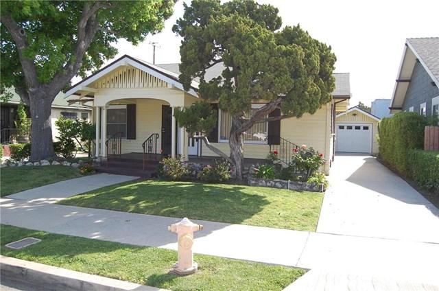 900 Dawson Ave, Long Beach, CA
