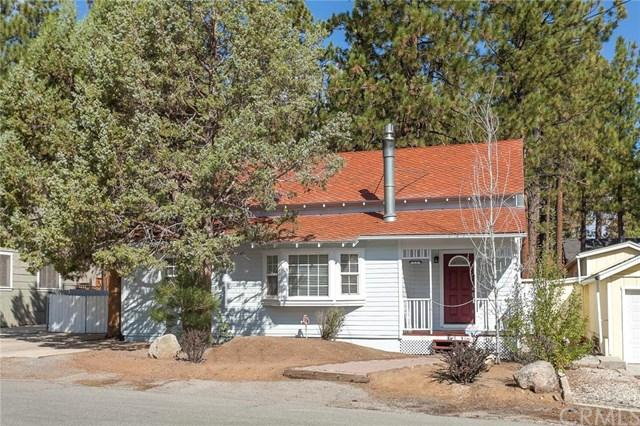 41416 Eastwood Rd, Big Bear Lake CA 92315