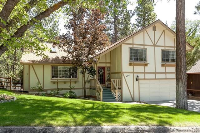 42729 Haupstrasse Dr, Big Bear Lake, CA 92315