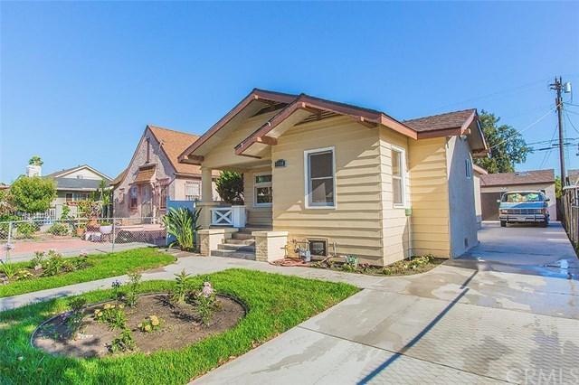 1134 W 68th St, Los Angeles, CA