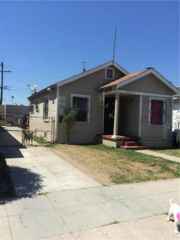 3711 Ruthelen St, Los Angeles, CA 90018