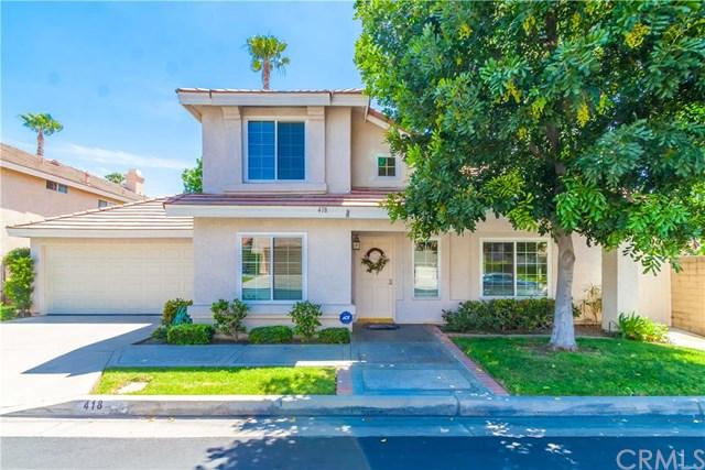 418 E Rockaway Dr, Placentia, CA