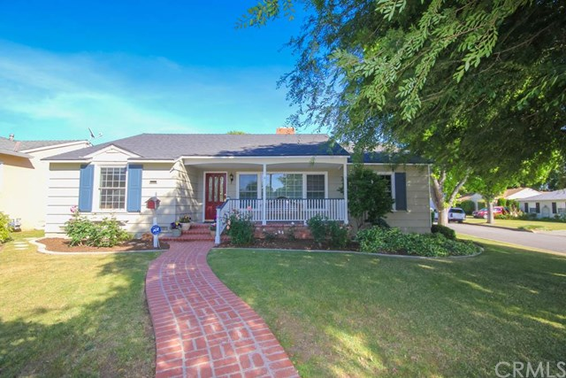 8638 Calmosa Ave, Whittier, CA