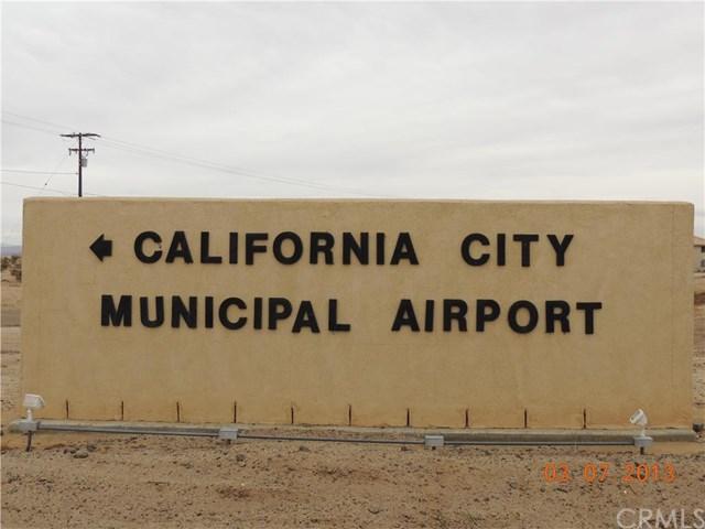 0 Brown Road, California City, CA 93505