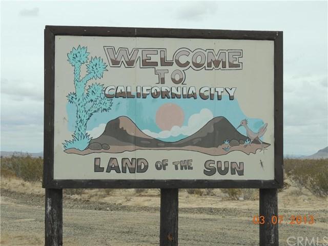 0 Gordon Blvd, California City, CA 93505