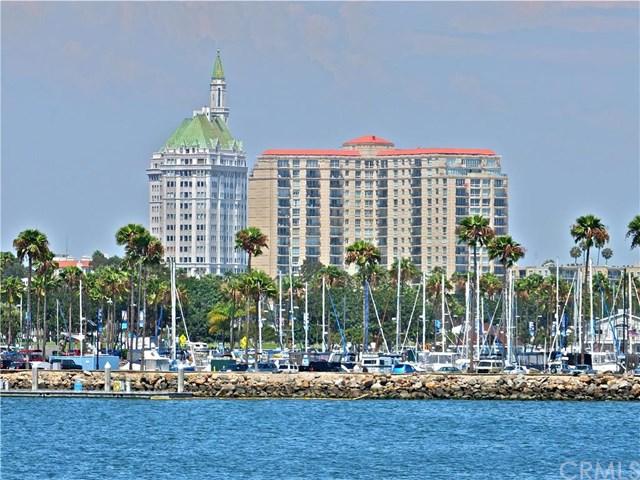 850 E Ocean Blvd #APT 807, Long Beach, CA