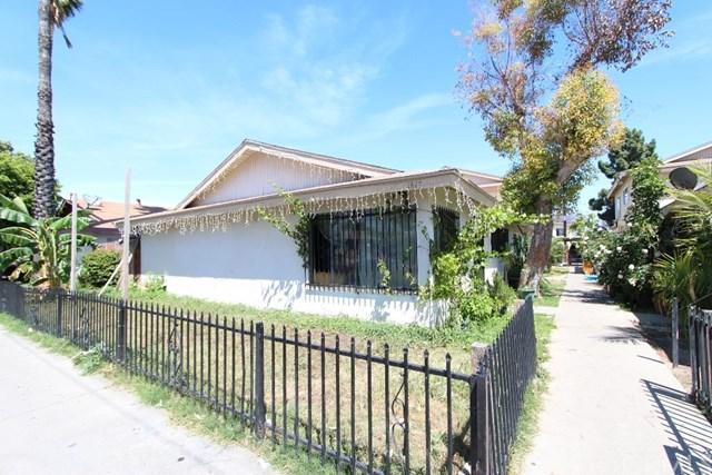 1817 Cedar St, Santa Ana, CA 92707
