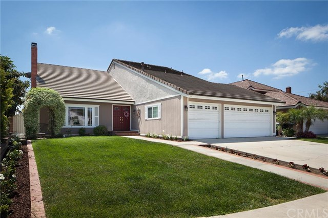 874 Elkridge St, Brea, CA