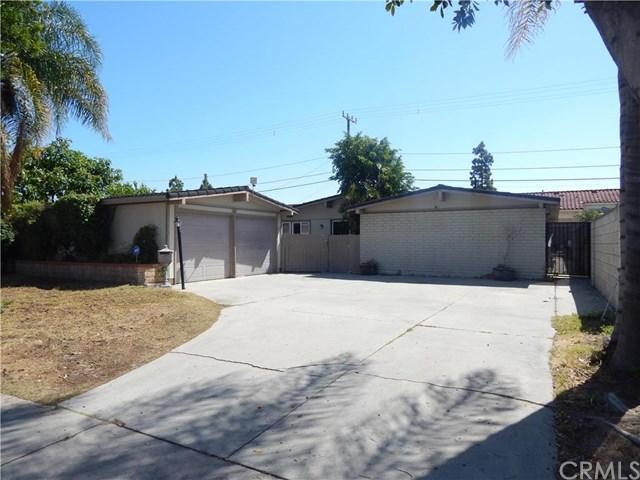 1160 N Holly St, Anaheim, CA