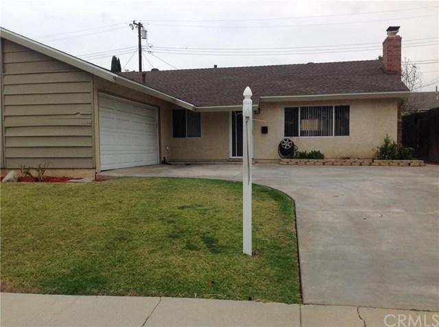 2111 Ramona Ave, La Habra, CA