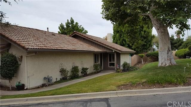 181 Oak Forest Cir, Glendora CA 91741