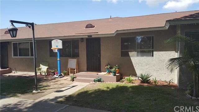 23212 Anchor Ave #APT 91, Carson, CA