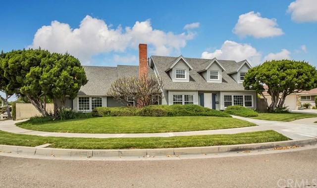 1011 E Brookdale Pl, Fullerton, CA