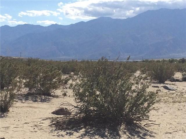 0 Langlois, Desert Hot Springs, CA 92241