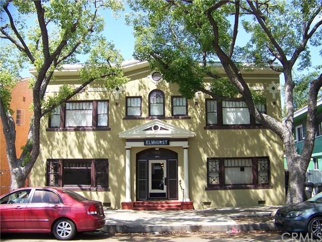 635 Elm Ave #23, Long Beach, CA 90813