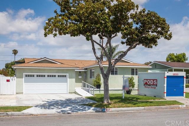 1507 W Baker Ave, Fullerton, CA