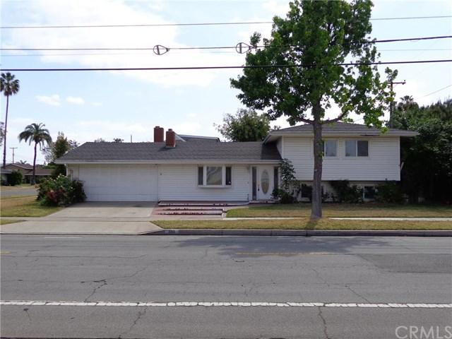 1129 N Handy St, Orange, CA