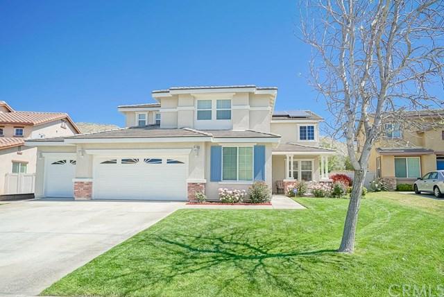 10120 Via Pescadero, Moreno Valley, CA
