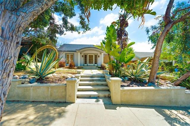 5816 Greenleaf Ave, Whittier, CA