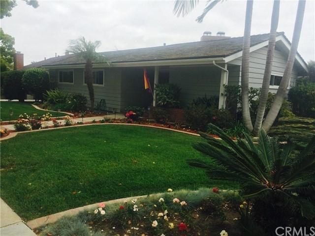5400 E Las Lomas St, Long Beach, CA