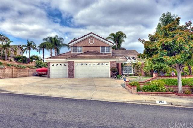 2135 Frances Ln, Rowland Heights CA 91748