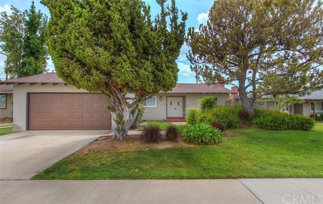 2644 E Monroe Ave, Orange, CA