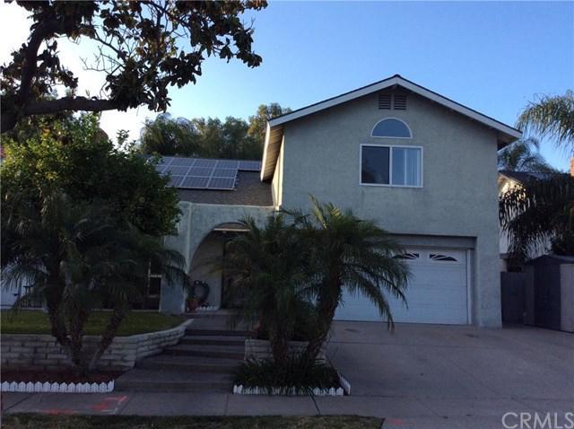 1883 N Garland Ln, Anaheim, CA