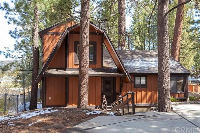 41310 Oak, Big Bear Lake CA 92315