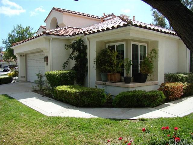 29 Calle Melinda, Rancho Santa Margarita, CA