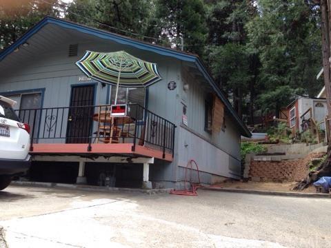 23809 Pioneer Camp Rd, Crestline CA 92325
