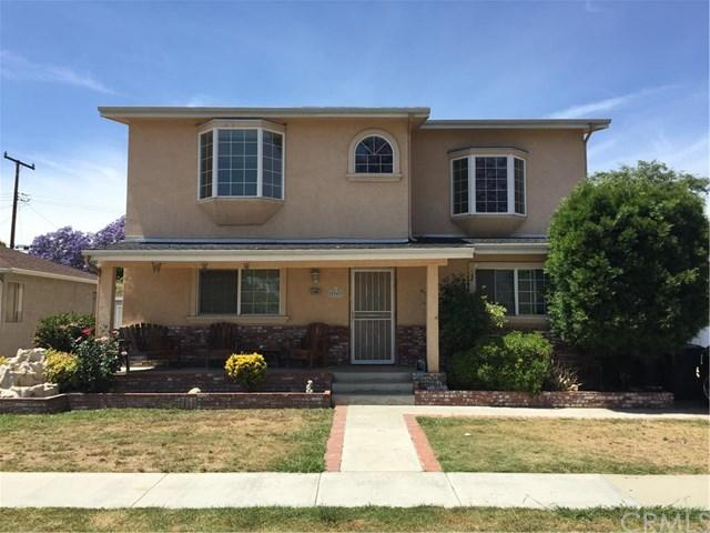 5949 Faculty Ave, Lakewood, CA