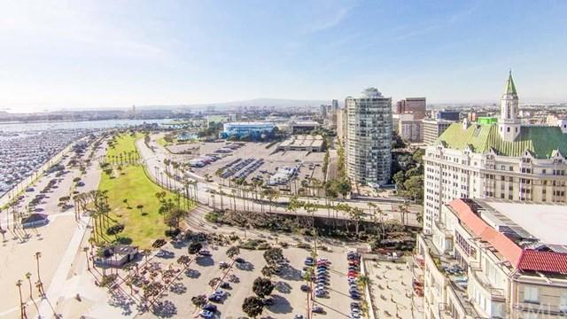 850 E Ocean Blvd #APT 613, Long Beach, CA