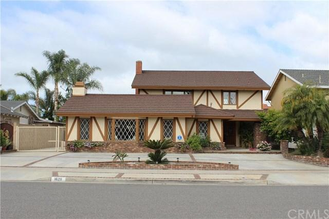 16211 Sycamore St, Fountain Valley, CA