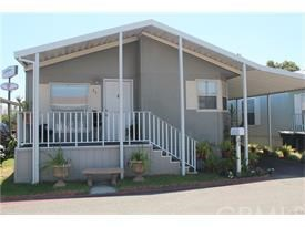 1241 N East Street #63, Anaheim, CA 92805