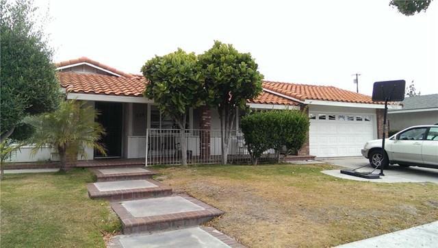 529 S Peregrine St, Anaheim, CA 92806