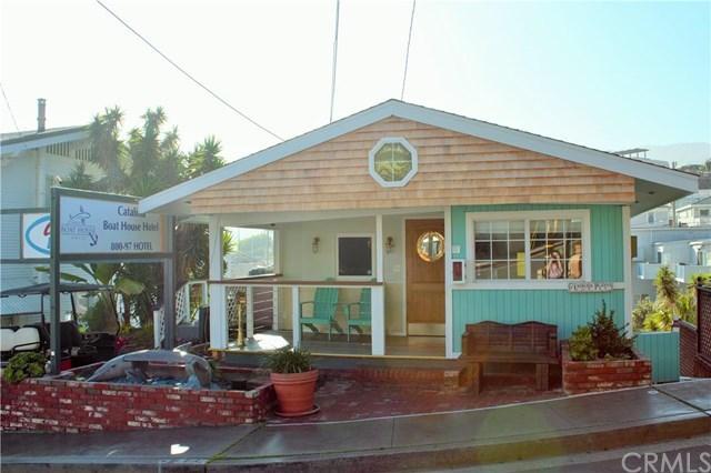 200 Marilla Ave, Avalon, CA 90704