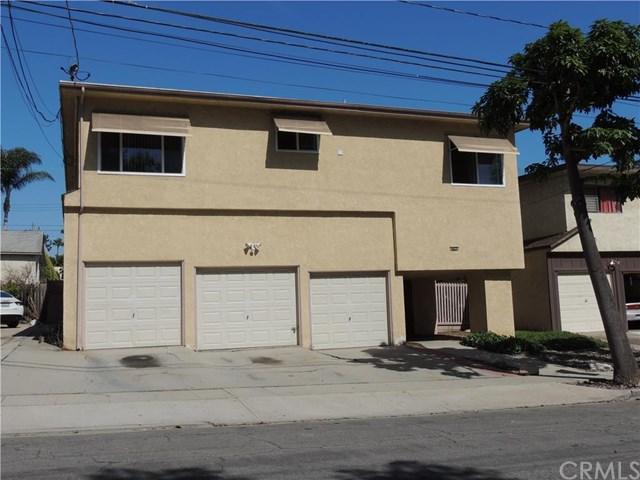 2148 Gaviota Ave, Signal Hill, CA 90755