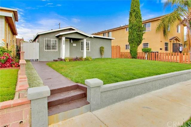 8927 Menlo Ave, Los Angeles, CA