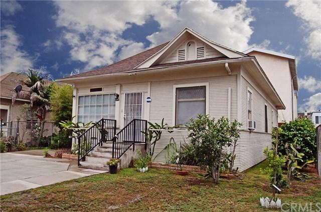 1125 Linden Avenue, Long Beach, CA 90813