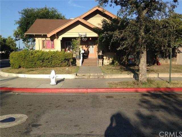 101 S Birch St, Santa Ana, CA 92701
