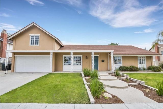 2317 N Robinhood Pl, Orange, CA