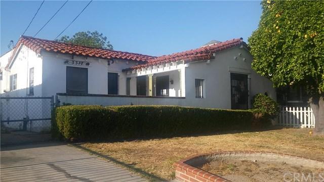 3317 Olive St, Huntington Park, CA