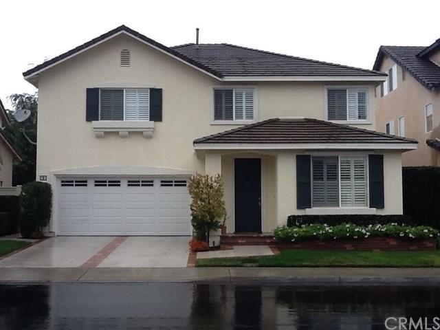 5 Foxchase, Irvine, CA