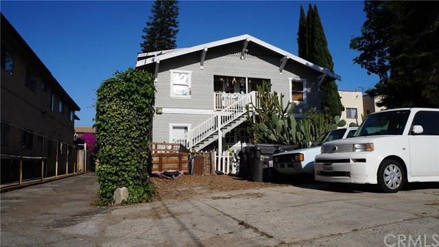 821 Chestnut Ave, Long Beach, CA 90813