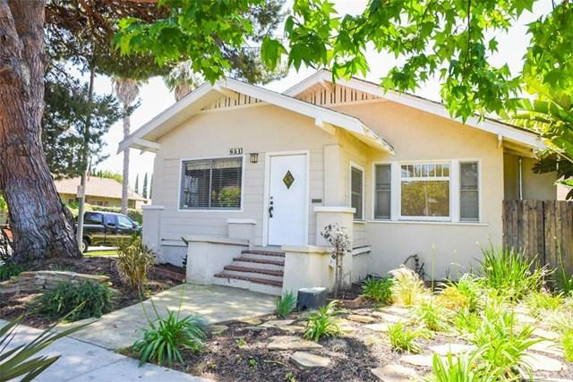651 Orizaba Ave, Long Beach, CA