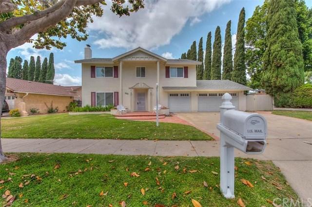 608 S Schug St, Orange, CA